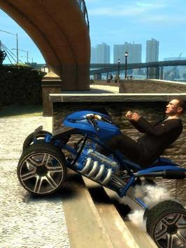 Cheats for GTA 4 apk screenshot
