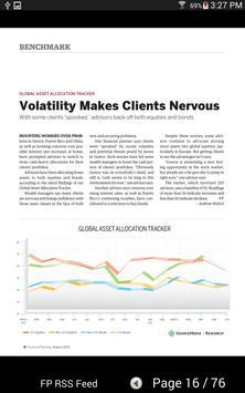 Financial Planning Magazine apk screenshot