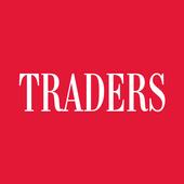 Traders Magazine icon