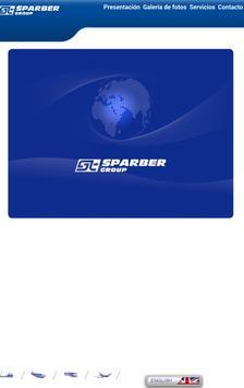SPARBER GROUP - apk screenshot