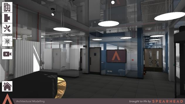 3D Architectural Visualisation apk screenshot