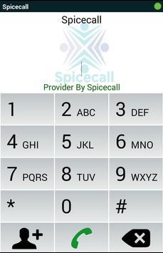 Spicecall Dialer Express apk screenshot