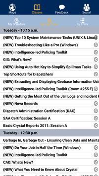 Spillman UC 2015 apk screenshot