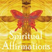 Spiritual Affirmations icon