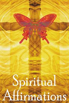 Spiritual Affirmations apk screenshot
