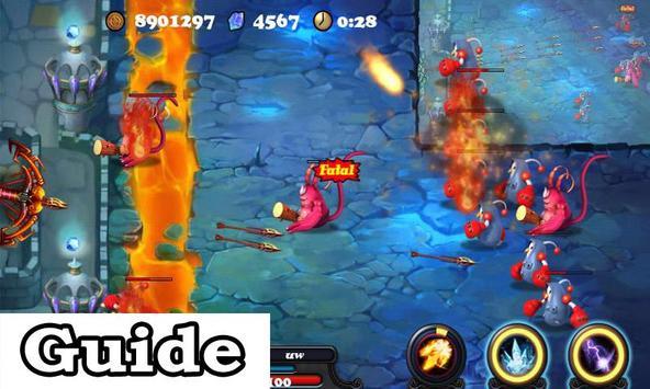 Guide Defender III apk screenshot