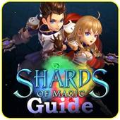 Guide Shards of Magic icon