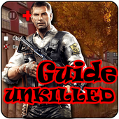 Guide UNKILLED icon
