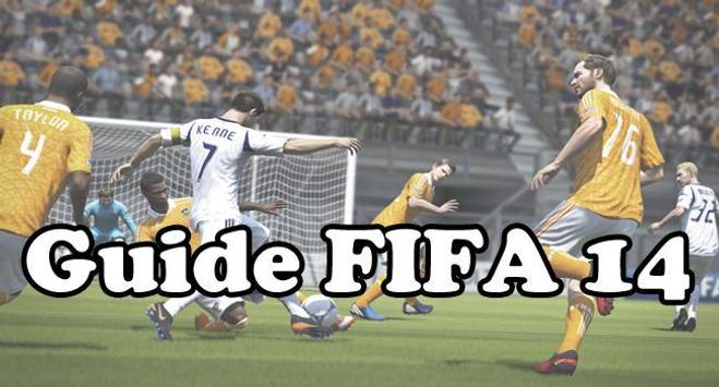 Guide New FIFA 14 apk screenshot