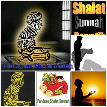 Panduan Tuntunan Shalat Sunnah apk screenshot