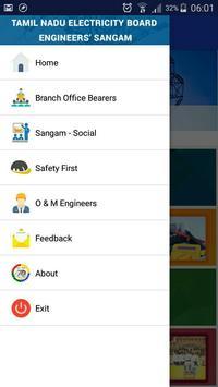 TNEBES apk screenshot
