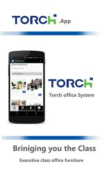 Torch Office Systems poster