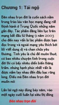 Tuyen Tap Ngon Tinh Dac Sac apk screenshot