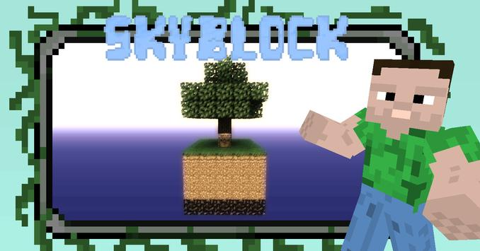 Skyblock: Craft Items apk screenshot