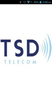 TSD Telecom poster