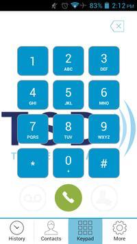 TSD Telecom apk screenshot