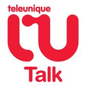 TU Talk icon