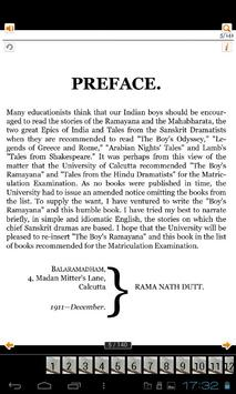 Tales from the Hindu Dramatist apk screenshot