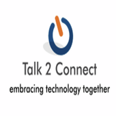 Talk to Connect CRM icon