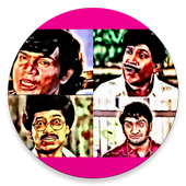 Tamil Funny Photo Comments icon