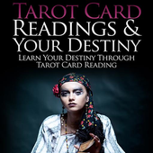 Tarot Cards Reading icon