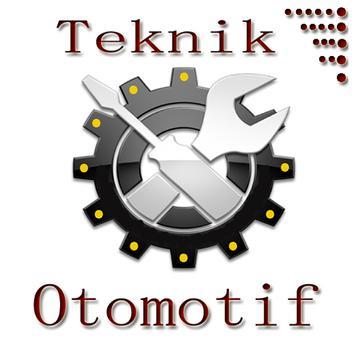 Teknik Otomotif poster