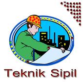 Teknik Sipil icon
