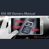 KIA AR Owner's Manual icon