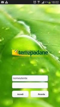 Consorzio Agrario Terrepadane apk screenshot