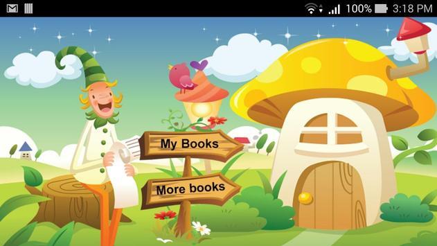 Kids Stories Free poster