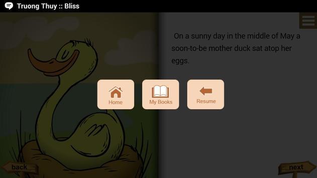 Kids Stories Free apk screenshot