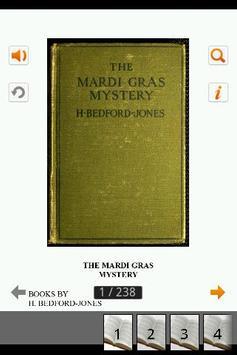 The Mardi Gras Mystery apk screenshot