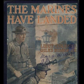 The Marines Have Landed icon