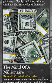 The Mind Of A Millionaire apk screenshot