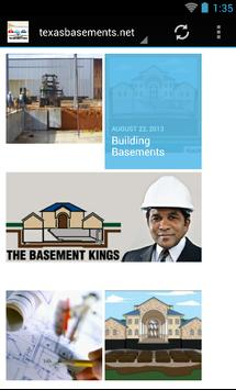 The Basement Kings apk screenshot