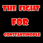 The Fight for Constantinople icon