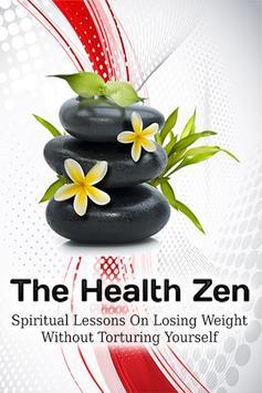 The Health Zen apk screenshot
