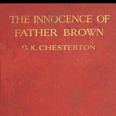 The Innocence of Father Brown icon