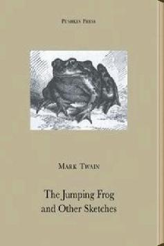 The Jumping Frog poster