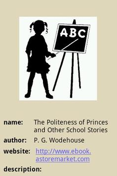 The Politeness of Princes poster