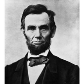 Young Abraham Lincoln icon