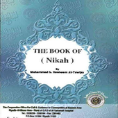 The book of marriage icon