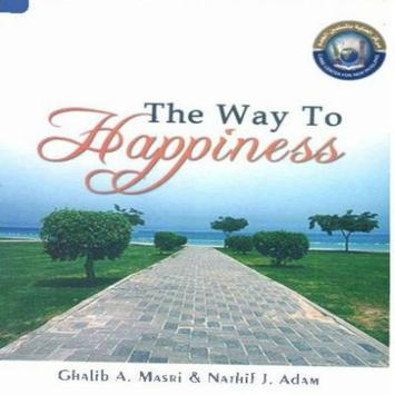 The way to happines poster