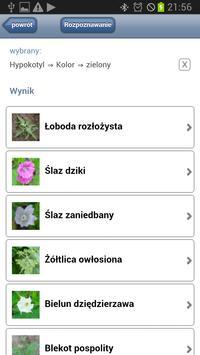 LIZ-Rozpoznawanie chwastów apk screenshot