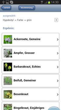 LIZ-Unkraut-Bestimmung apk screenshot