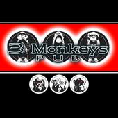 3 Monkeys icon