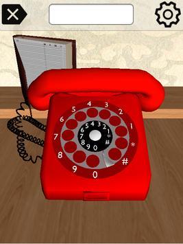 Old Phone 3D apk screenshot