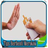 Tips Berhenti Merokok icon