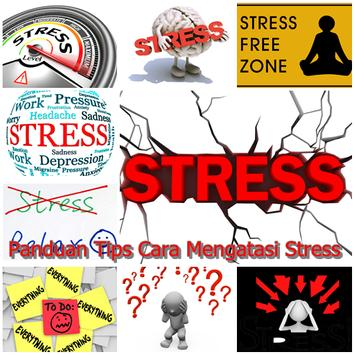 Tips Cara Mengatasi Stress apk screenshot
