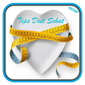 Tips Diet Sehat icon